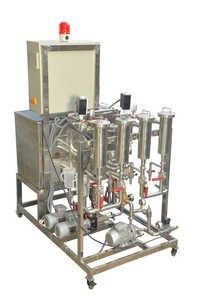 Chlorine Dioxide Dosing Systems