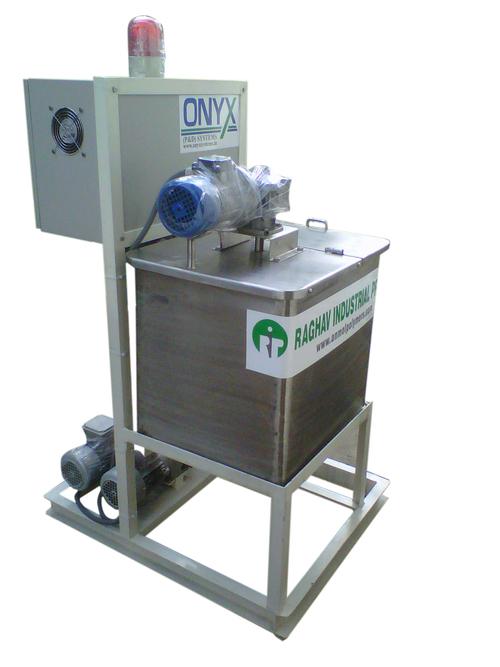 Defoamer Chemical Dosing Skids
