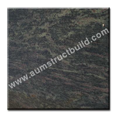 Green Granites