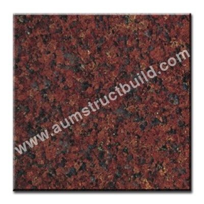 New Imperial Red Granites