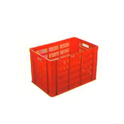 Fabrication Jaali Crate