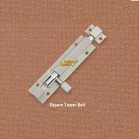 Square 3/8 Tower Bolt