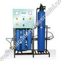 Commercial Reverse Osmosis Water System