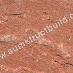 Red Natural Sand Stones