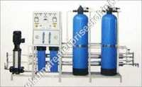 Fully Automatic Water Purifiers