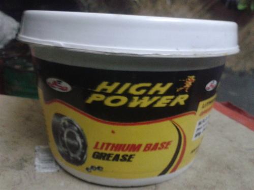 Lithium Base Grease
