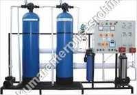 Industrial Ro Water Purifiers