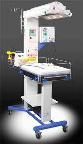 Resuscitation Unit