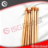 Isg Global Copper Bonded Ground Rod
