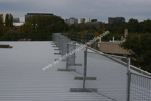 Superbarrier Edge Protection Barrier