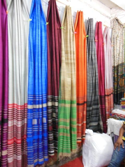 Dupion Silk Sarees /Raw Silk Sarees