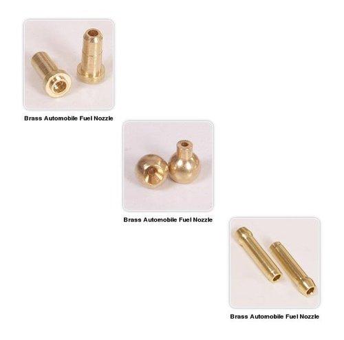 Brass Auto Fule Nozzle