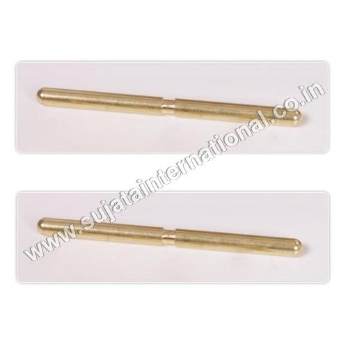 Brass Plug Pin Jamnagar