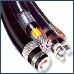 Aluminium Armoured Cables