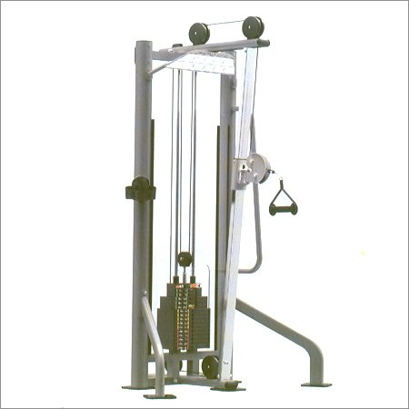 Adjustable Hi-LO Pulley