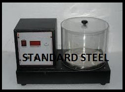 Analgesiometer eddy hot plate