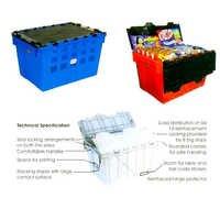Container Crates