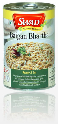 Baigan Bhartha