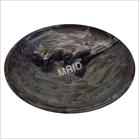 Small Ceramic Plates