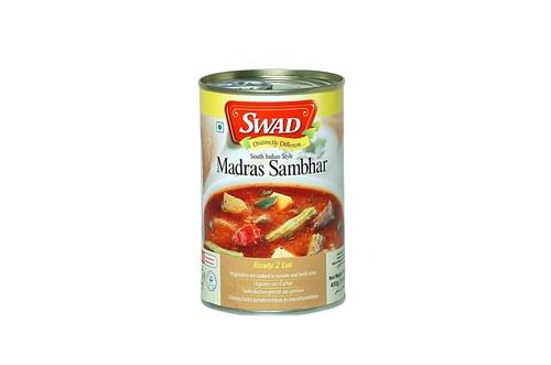 Madras Sambhar