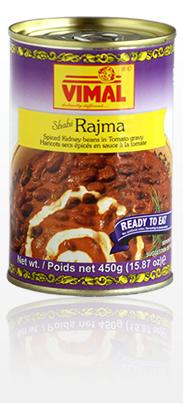 Shahi Rajma