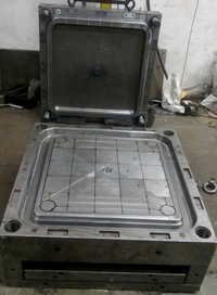 SQR TABLE TOP MOULD ASSEMBLY