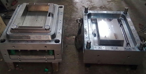 SST TABLE TOP MOULD ASSEMBLY