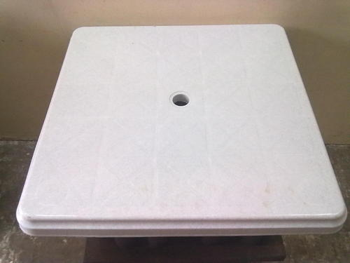 COMPONENT-PT-1334 SQR TABLE TOP