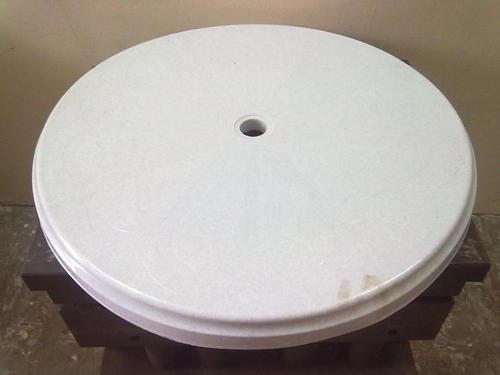 Component  - PT-1331-ROUND TABLE TOP