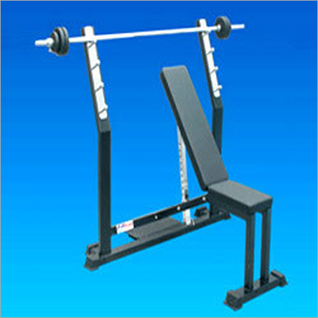 Multipurpose Bench Press
