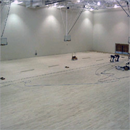 Gymnasium Floorings