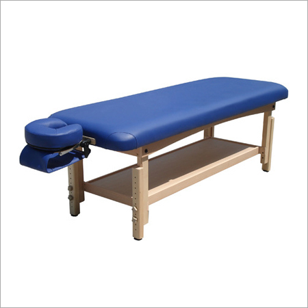 Massage Table & Accessories