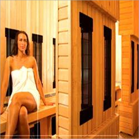 Sauna Bath & Accessories