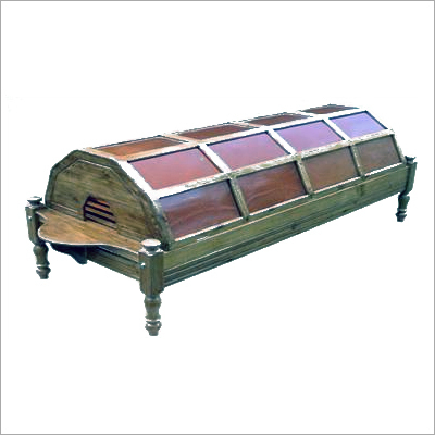 Steam Bed