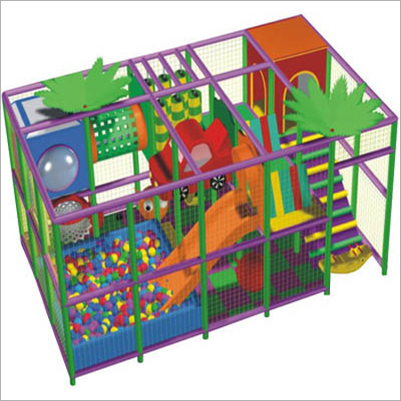 Kids Play Equipments
