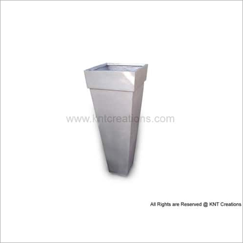 Fiberglass Vertical Planter