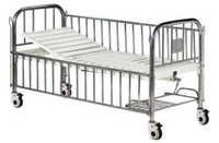 Semi-Fowler Bed for Children
