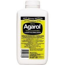Agarol Emulsion Lotion
