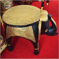 Brass Fitted Handicraft