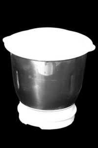 Stainless Steel Food Processor Jar