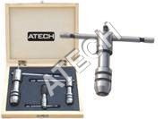T-Tap Wrench – Ratchet Type