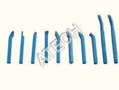 Brazed Carbide Lathe Turning Tools