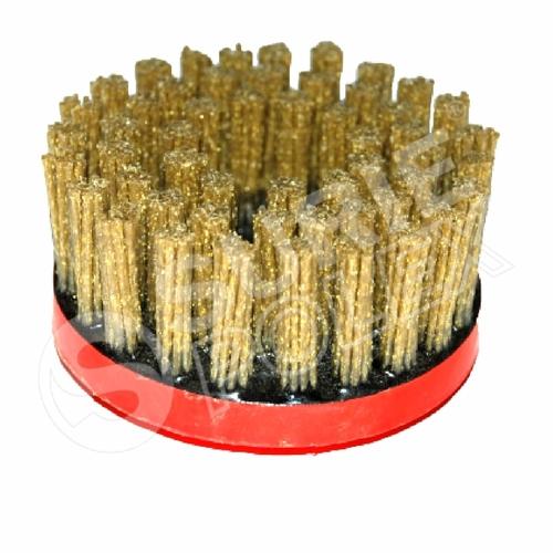 Diamond Abrasive Brush-CRB