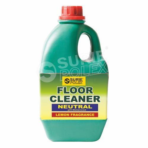 Floor Cleaner Neutral Application: Industrial