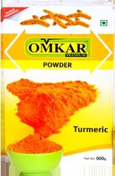 Omkar Turmeric Powder