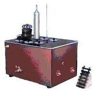 Copper Strip Corrosion Test Apparatus CSCT 01