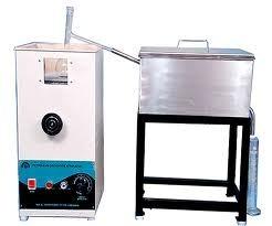 Distillation Apparatus Single DA 01