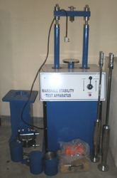 Marshall Stability Test Apparatus MSA 01