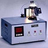 Melting Point Apparatus  MPA 01