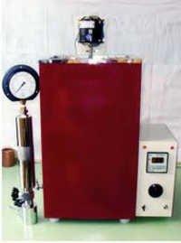 Reid Vapour Pressure Test Apparatus - (RVP-01)